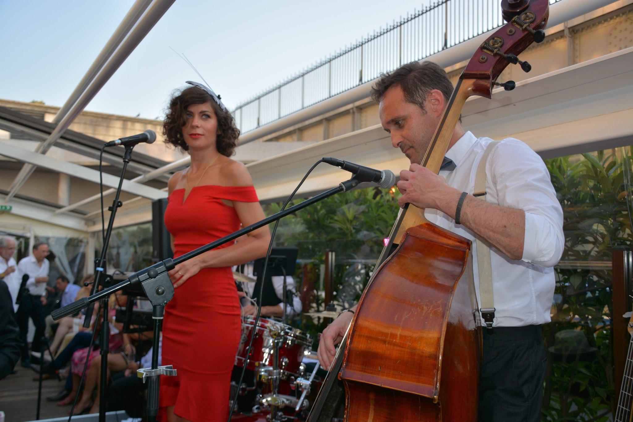 Les soirées musicales Chez Françoise, à Paris