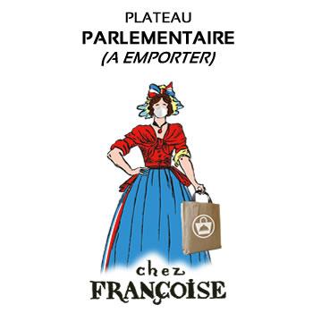 plateau parlementaire